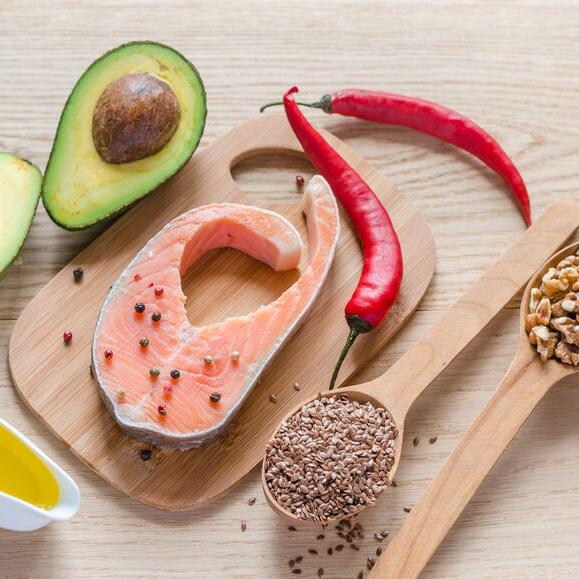 Metabolic Disease and 5 Healing Foods to Start Eating Now