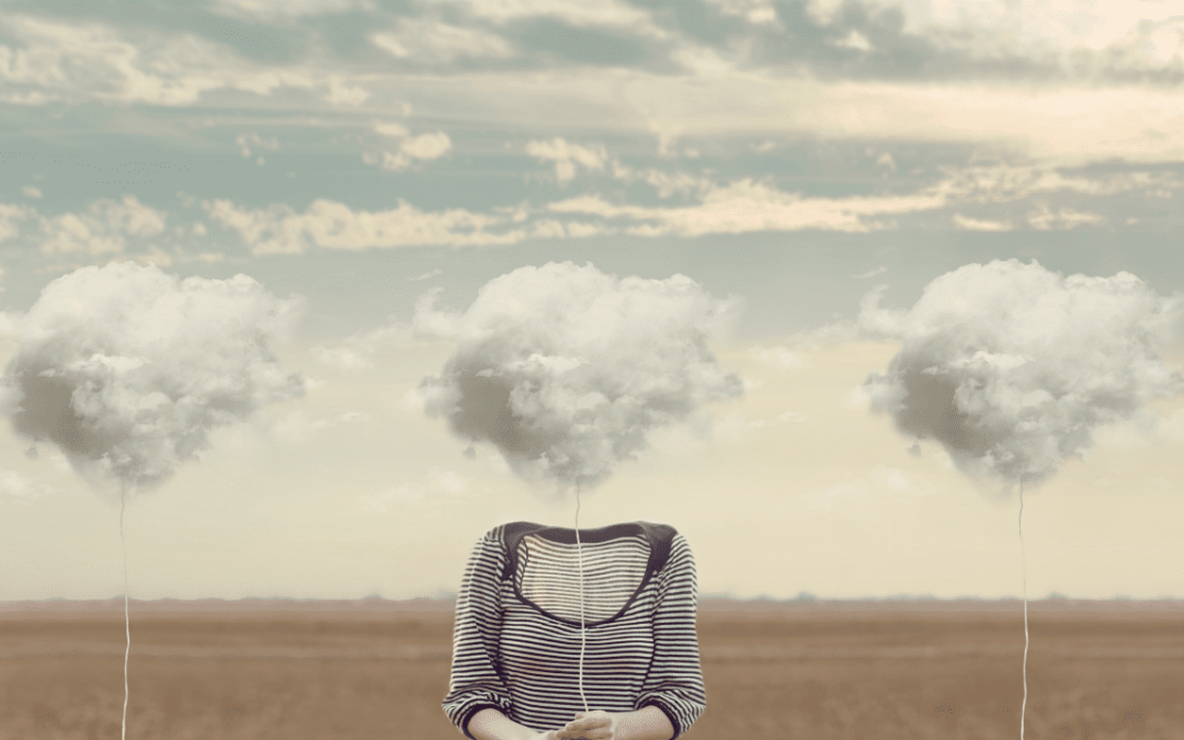 Brain Fog and 3 Natural Remedies to Start Today